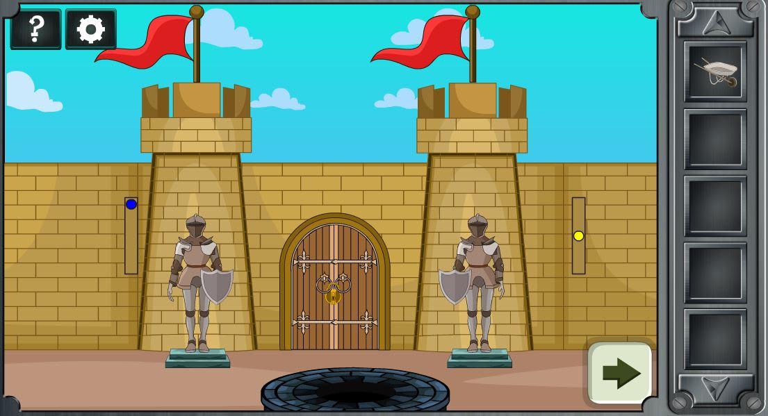Escape Game: Castle