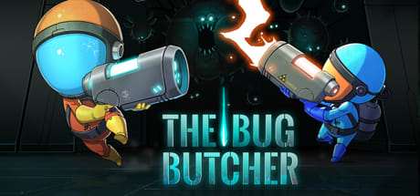 The Bug Butcher 2016
