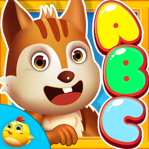 Kids Educational Word Puzzles