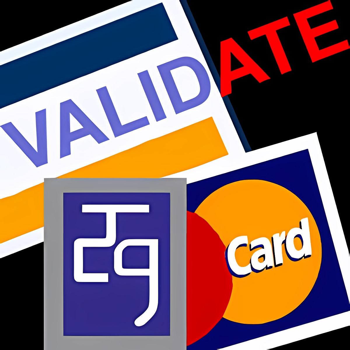 Credit Card Validation 1