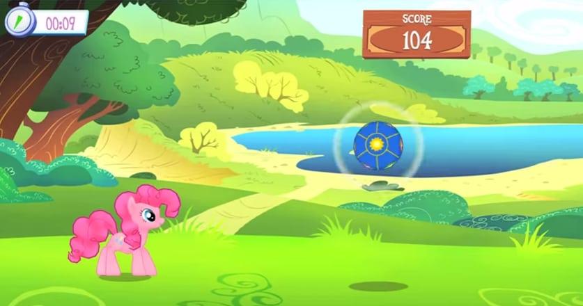 joy pony скачать торрентом