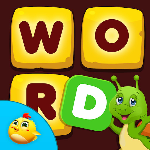 Toddlers Word Puzzles