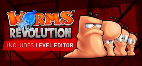 Worms Revolution 2016
