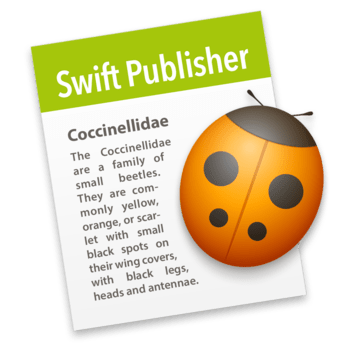 Swift Publisher 4 4.0.4