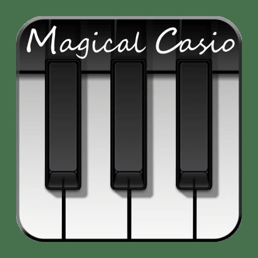 Magical Casio