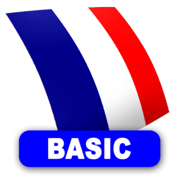 French FlashCards BASIC 2.4