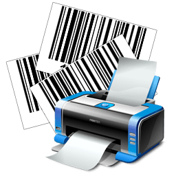 Barcode Print Manager