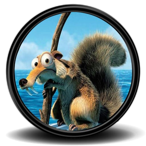 Ice Age: Continental Drift Theme 1