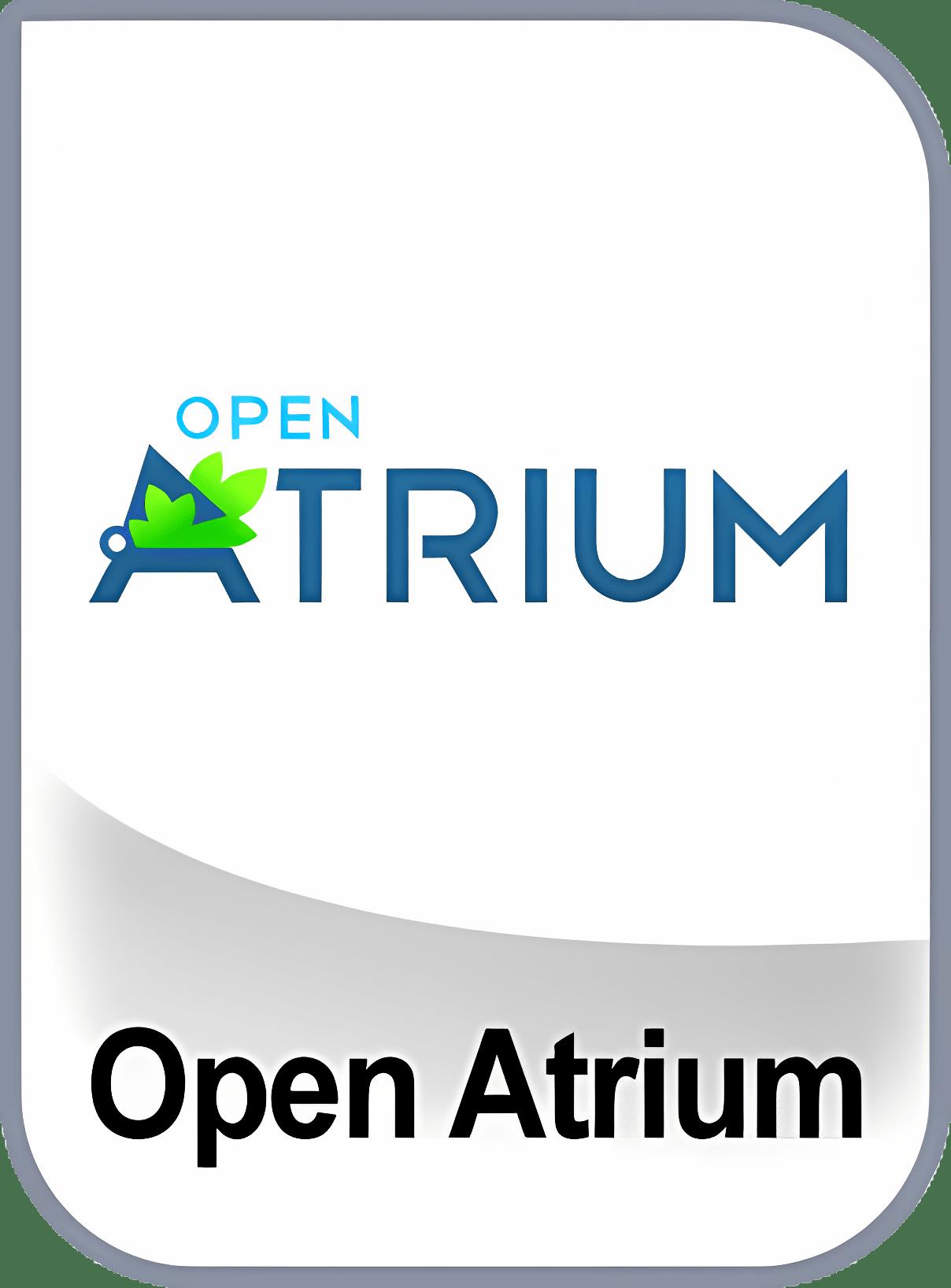 BitNami Open Atrium Stack  1.5-0_