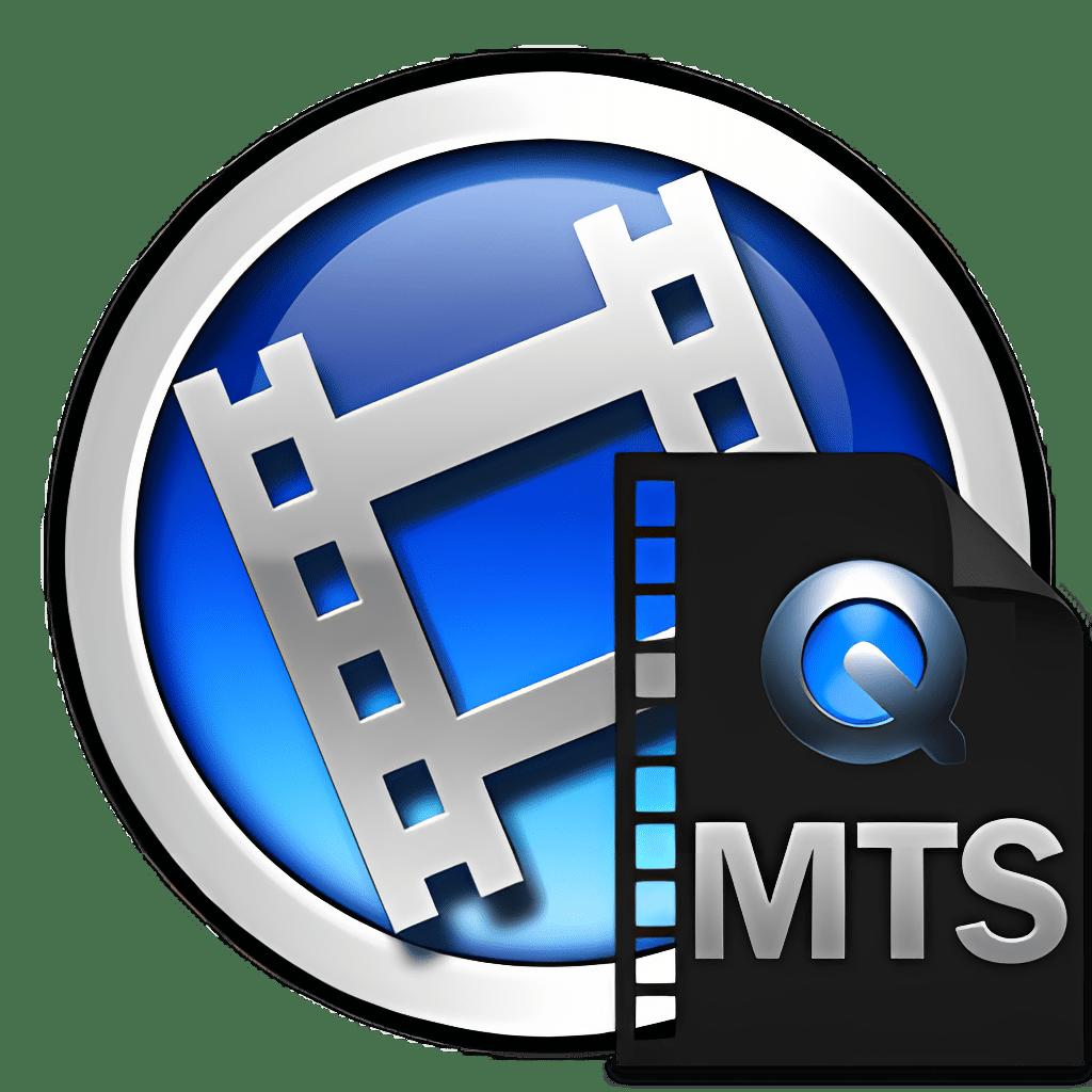 AnyMP4 MTS 変換