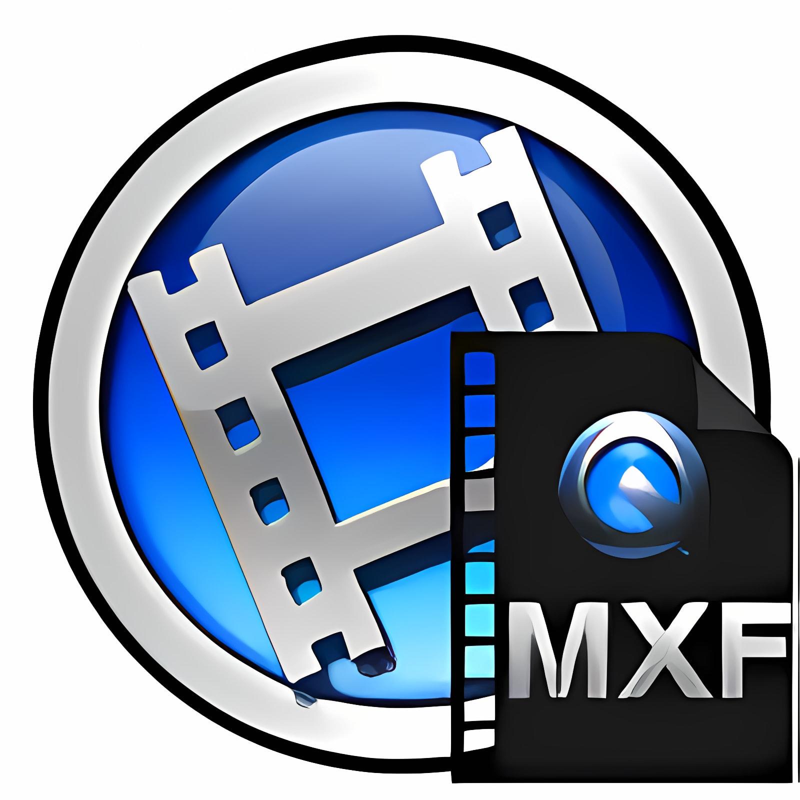 AnyMP4 MXF 変換