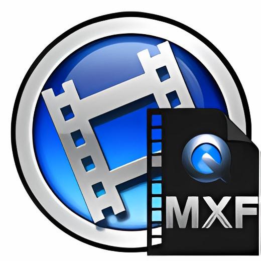 AnyMP4 MXF Konverter