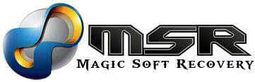 MagicSoft PST Recovery Tool