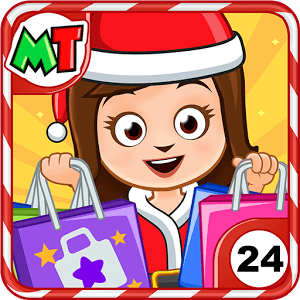 My Town Shopping Mall 1.00