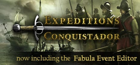 Expeditions: Conquistador 2016