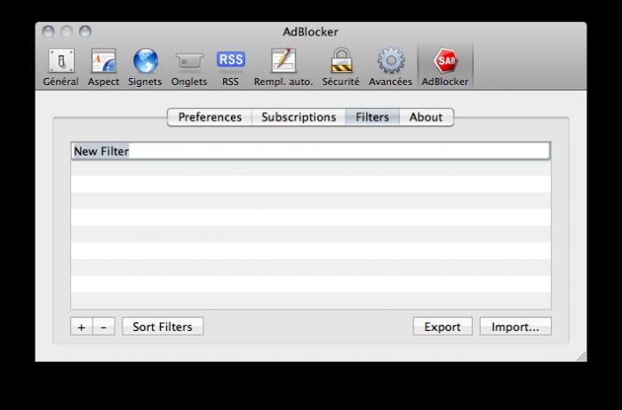 how to get adblock on safari mac