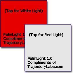 PalmLight