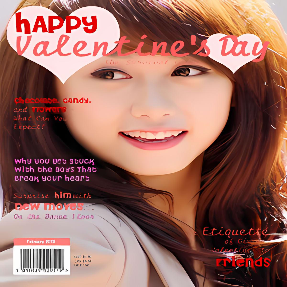 Magazine Frames 1.0.1.130