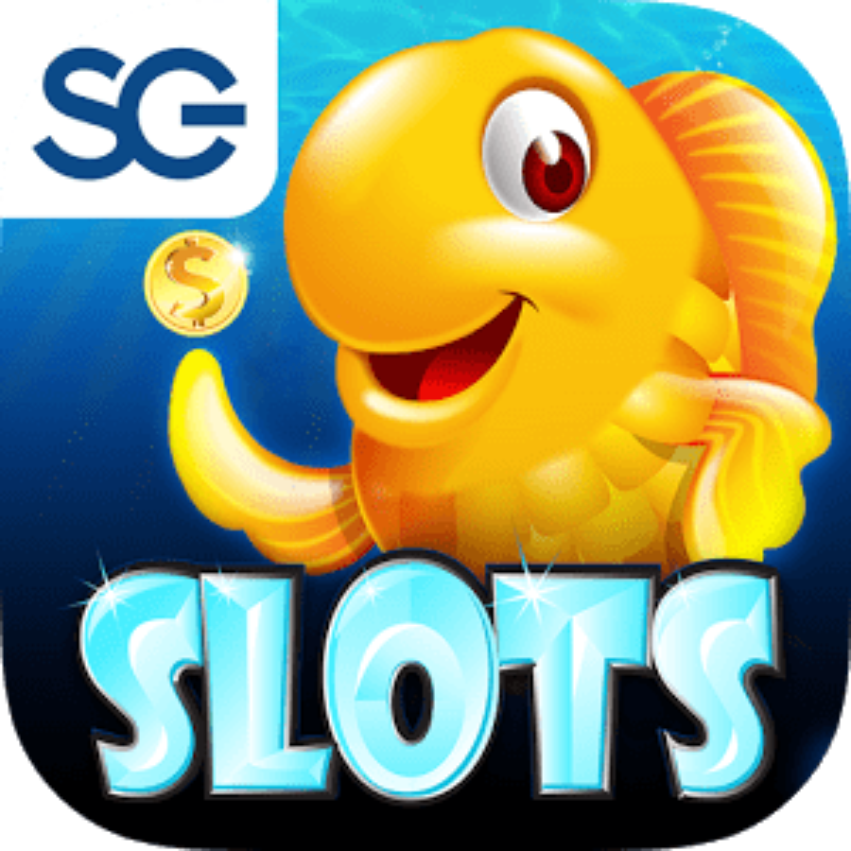 Gold Fish Casino Slots Free 20.00