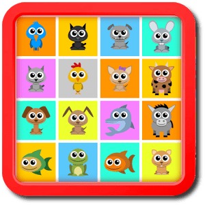 Onet Frenzy Animals