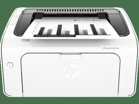 HP LaserJet Pro M11-M13 Printer series drivers