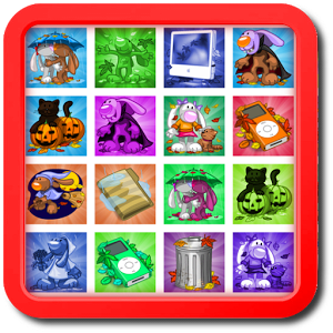 Onet Halloween Animals