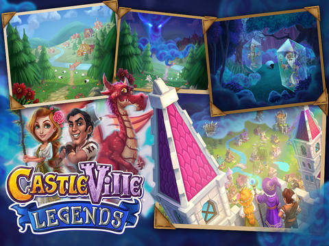 CastleVille Legends 1.3.20