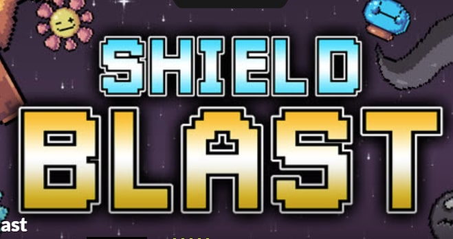 Shield Blast