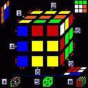 Morrix Cube