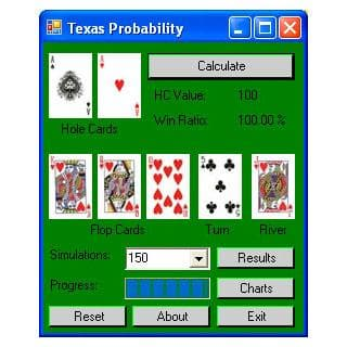 Poker Probability Calculator
