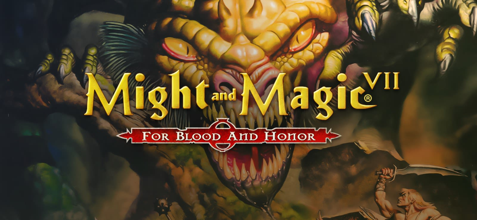 Might And Magic 7: For Blood And Honor varies-with-device