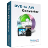 Nidesoft DVD to AVI Converter