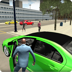Real City Car Driver 2017 1.2