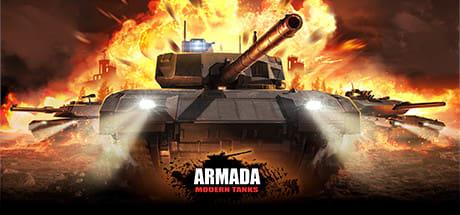 Armada: Modern Tanks Varies with device