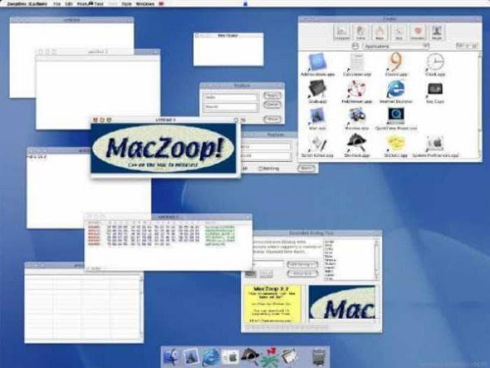 MacZoop