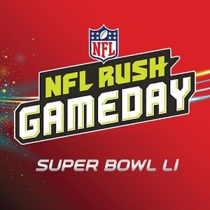 NFL Rush Gameday 1.0.0.267