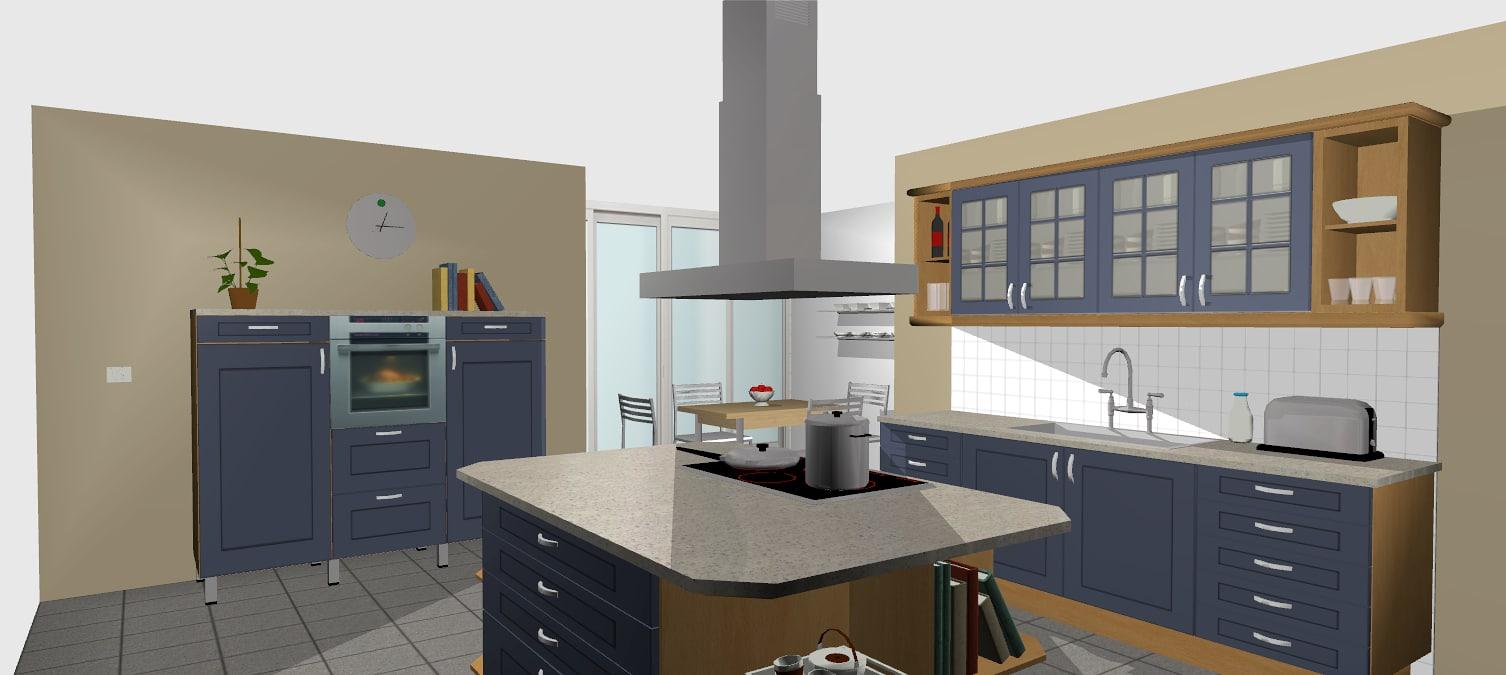 Quick3dplan Descargar # Xp Muebles De Cocina