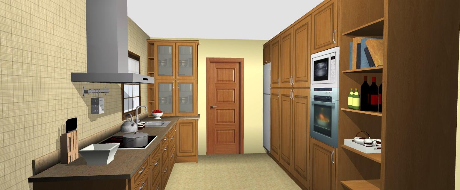 Quick3dplan Descargar ~ Programa Para Diseñar Cocinas Gratis