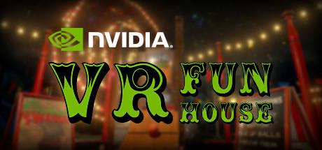 NVIDIA?« VR Funhouse 2016