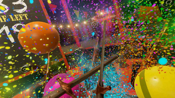NVIDIA?« VR Funhouse