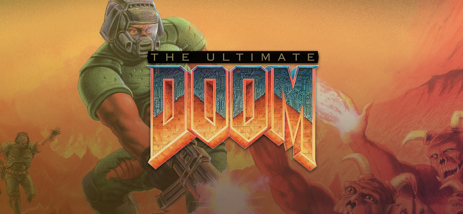 The Ultimate Doom varies-with-device