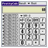 PrettyCalc