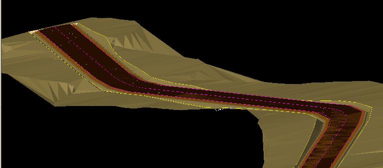 AEC Roads