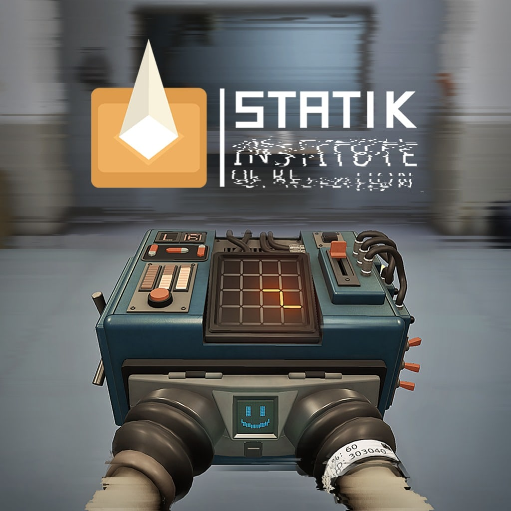Statik Demo PS VR PS4 varies-with-device