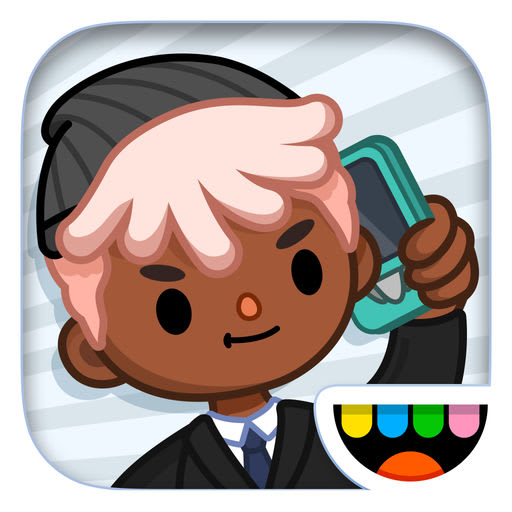 Toca Life: Office 1.0.1