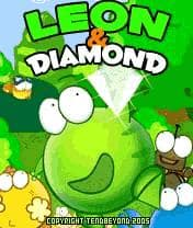 Leon and Diamond
