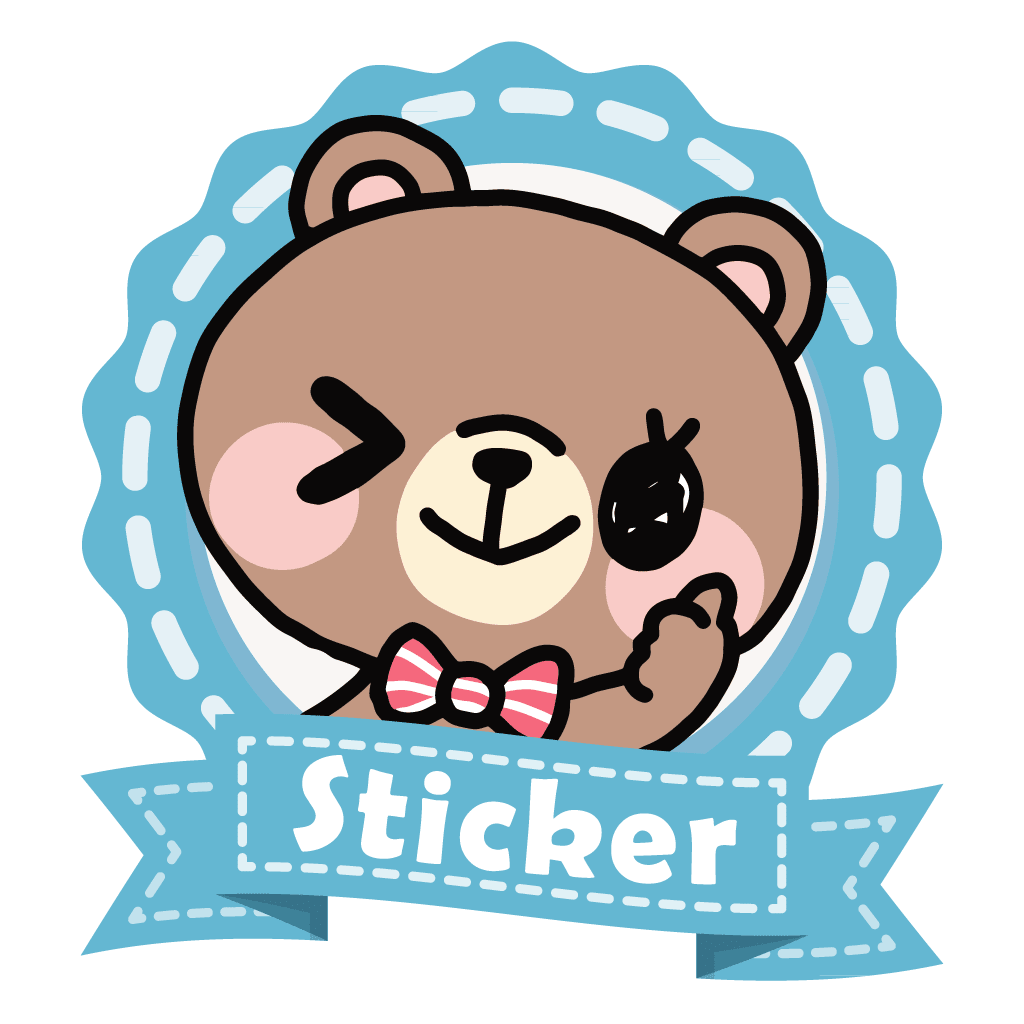Kawaii Stickers for WhatsApp and WeChat 1.3.2