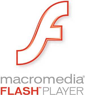 Adobe Flash Player (ex Macromedia)