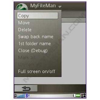 MyFileMan