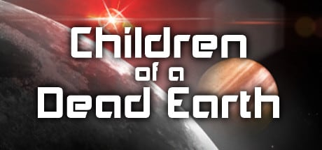 Children of a Dead Earth